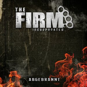 The Firm アーティスト写真