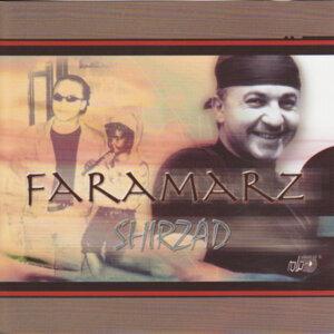Faramarz Shirzad 歌手頭像