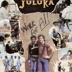 Johnny Clegg & Juluka
