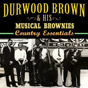 Durwood Brown & His Musical Brownies 歌手頭像