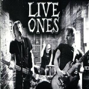 Live Ones 歌手頭像