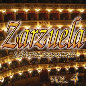 Orquesta Lirica Campogrande 歌手頭像