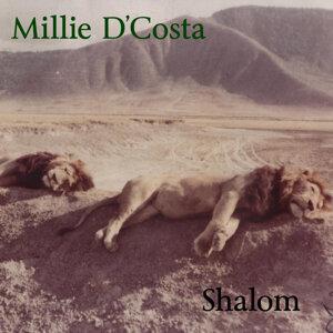 Millie D'Costa 歌手頭像