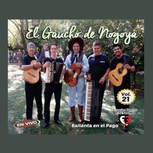 El Gaucho De Nogoyá 歌手頭像