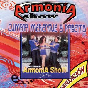 Armonia Show 歌手頭像