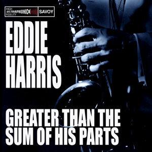 Eddie Harris 歌手頭像