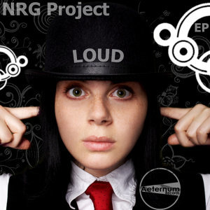 NRG Project 歌手頭像