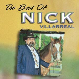 Nick Villarreal