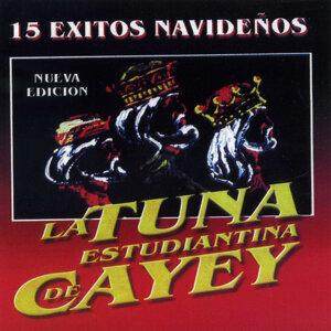 La Tuna Estudiantina de Cayey