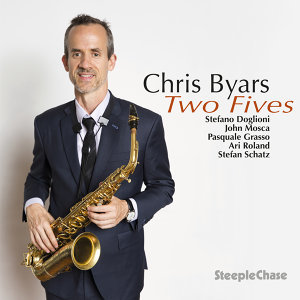 Chris Byars 歌手頭像