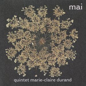Quintet Marie-Claire Durand