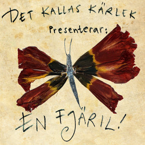 Det Kallas Kärlek 歌手頭像