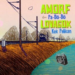 Amorf Lovagok 歌手頭像