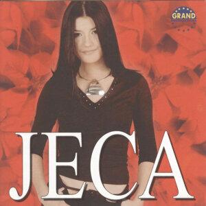 Jeca 歌手頭像