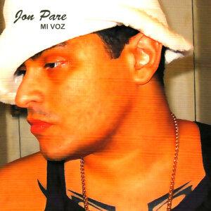 Jon Pare 歌手頭像