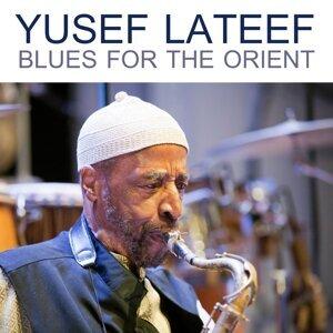 Yusef Lateef