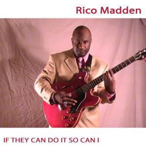 Rico Madden 歌手頭像