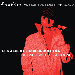 Les Algert 歌手頭像