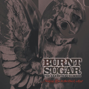 Burnt Sugar The Arkestra Chamber 歌手頭像