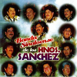 Banda Sinaloense Hnos. Sanchez 歌手頭像
