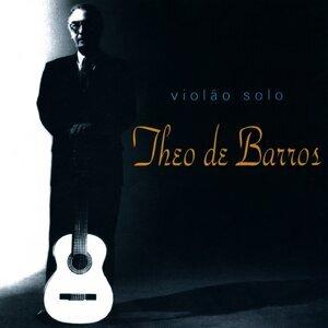 Theo de Barros 歌手頭像