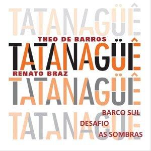 Theo de Barros