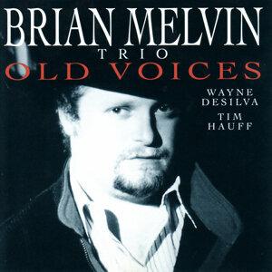 Brian Melvin Trio 歌手頭像