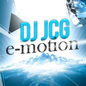 DJ JCG 歌手頭像