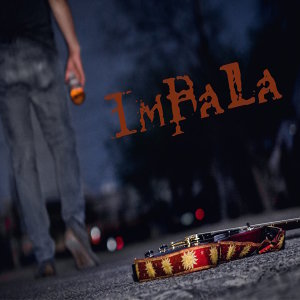 Impala 歌手頭像