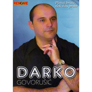 Darko Govorusic 歌手頭像