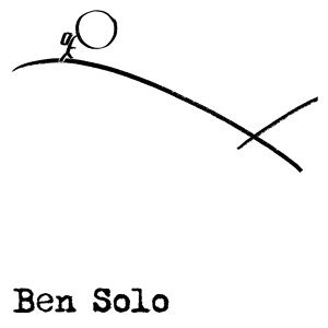 Ben Solo 歌手頭像
