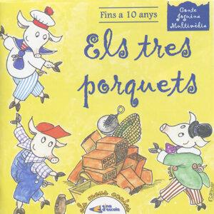 El Tres Porquets 歌手頭像