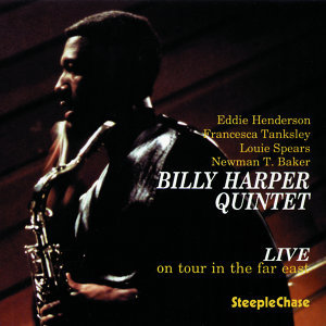 Billy Harper 歌手頭像