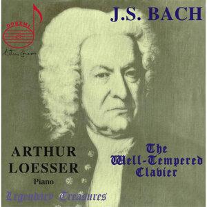 Arthur Loesser