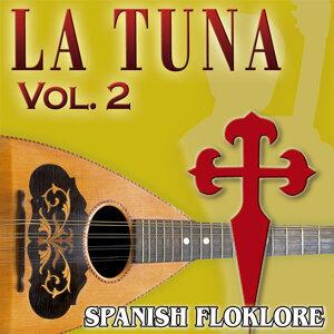 Tuna Estudiantil de Ronda 歌手頭像
