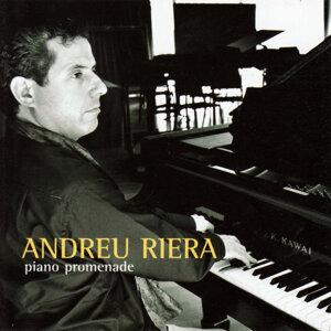 Andreu Riera 歌手頭像