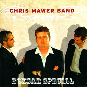 Chris Mawer Band 歌手頭像
