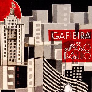 Gafieira Sao Paulo 歌手頭像