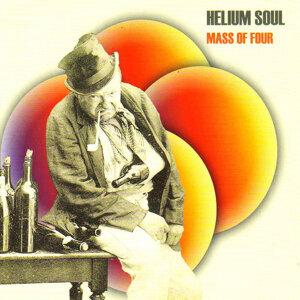 Helium Soul 歌手頭像