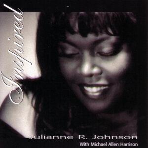 Julianne R. Johnson with Michael Allen Harrison