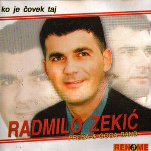 Radmilo Zekic 歌手頭像
