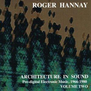 Roger Hannay 歌手頭像