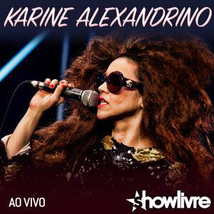 Karine Alexandrino 歌手頭像