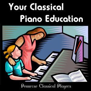 Pennrose Classical Players, Hans von Hans, Philip Miller, Franklin Pound 歌手頭像