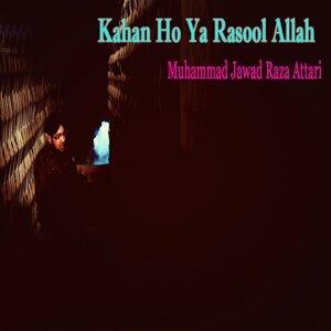 Muhammad Jawad Raza Attari 歌手頭像