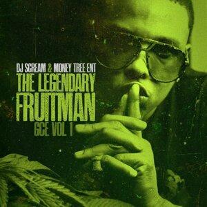 The Legendary Fruitman