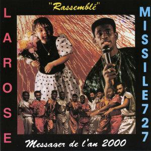 La Rose Et Missile 727 歌手頭像