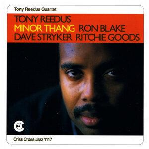 Tony Reedus Quartet 歌手頭像