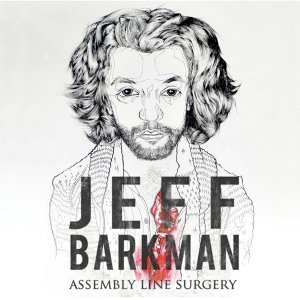 Jeff Barkman