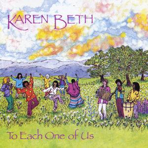 Karen Beth 歌手頭像